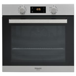 Духовые шкафы Hotpoint-Ariston FA3 841 H IX HA