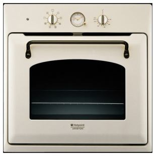 Духовые шкафы Hotpoint-Ariston FTR 850 OW RU/HA
