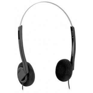 Наушники Defender Aura 99 Black  63099