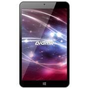 Digma EVE 8800 3G Atom Dark  Grey