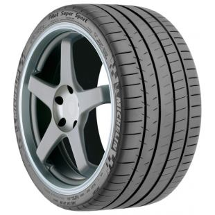 Шины Michelin 325/30ZR21 108Y Pilot Super Sport