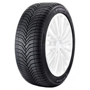 Шины Michelin 225/45R17 94W XL CrossCLIMATE