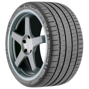 Michelin 255/35ZR20 97Y XL Pilot Super Sport