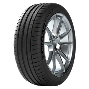 Шины Michelin 265/35ZR18 97Y XL Pilot Sport 4