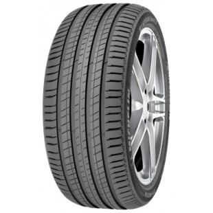Шины Michelin 295/45R19 113Y XL Latitude Sport 3
