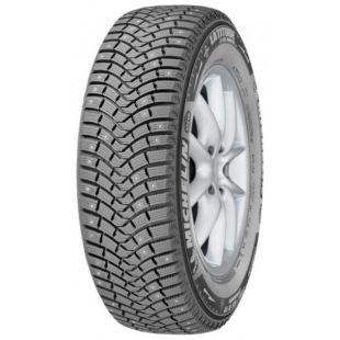 Шины Michelin 225/60R17 103T XL Latitude X-Ice NORTH 2+ шип