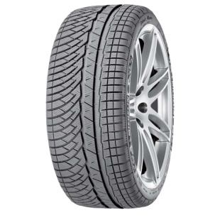 Шины Michelin 245/40R18 97V XL Pilot ALPIn 4