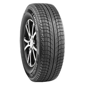 Michelin 255/50R19 107H Latitude X-Ice-2