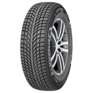Шины Michelin 255/55R20 110V XL Latitude ALPIn 2