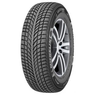 Шины Michelin 275/45R21 110V XL Latitude ALPIn 2