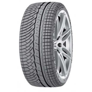 Шины Michelin 245/45R18 100V XL Pilot ALPIn 4
