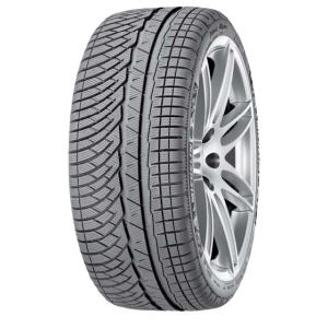 Michelin 275/35R20 102W XL Pilot ALPIn 4