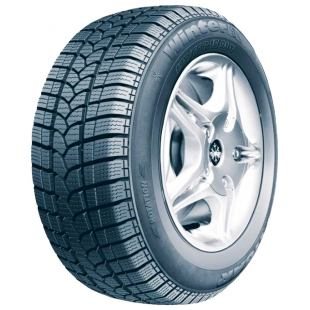 Шины Tigar 215/45R17 91V XL Winter 1