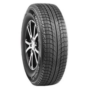 Шины Michelin 275/45R20 110T XL Latitude X-Ice 2