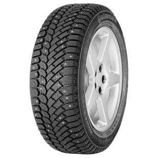 Шины Continental 215/50R17 T Contiicecontact FR