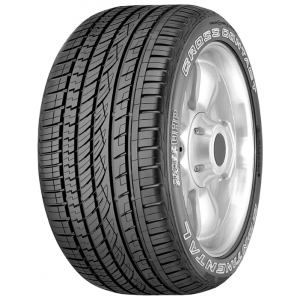 Continental 225/55R17 W crossContact UHP