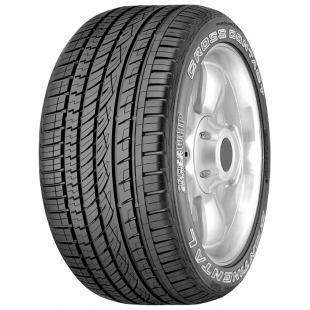 Шины Continental 225/55R17 W crossContact UHP