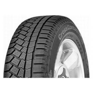 Шины Continental 235/65R17 Q crossContactVikIng
