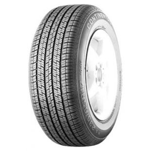 Шины Continental 265/50R19 H Contact 4*4