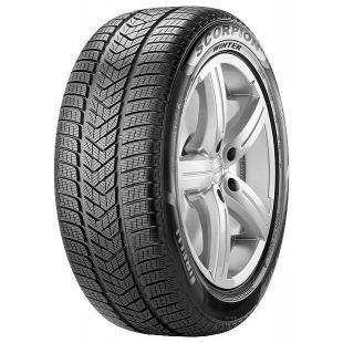 Шины Pirelli 245/70R16 107H Scorpion Winter