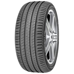Шины Michelin 235/65R18 110H XL Latitude Sport 3