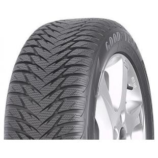 Шины Goodyear 185/70R14 88T UltraGrip 8