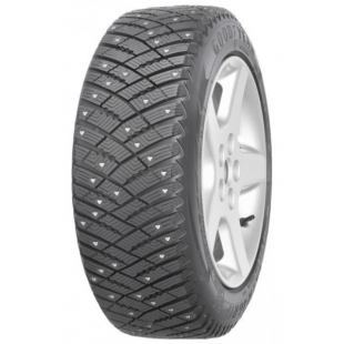 Шины Goodyear 195/55R16 87T UltraGrip Ice Arctic Шип