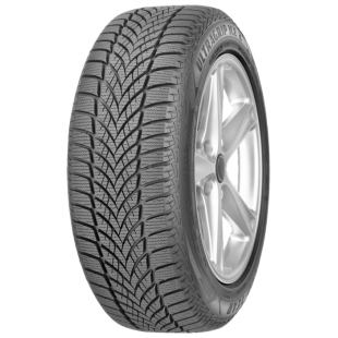 Шины Goodyear 225/55R17 101T XL UltraGrip Ice 2