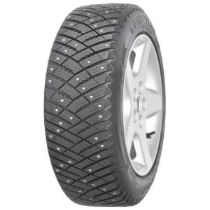 Goodyear 245/50R18 104T XL UltraGrip Ice Arctic Шип
