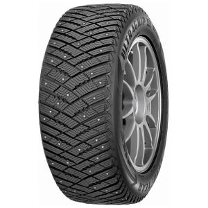 Goodyear 265/60R18 114T XL UltraGrip Ice SUV