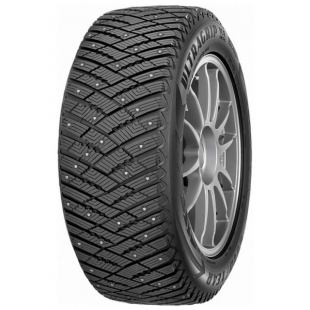 Шины Goodyear 275/45R20 110T XL UltraGrip Ice Arctic SUV Шип