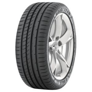 Goodyear 255/40R18 99Y XL Eagle F1 Asymmetric 2 MO