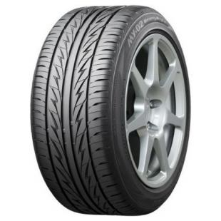 Шины Bridgestone 235/45R17 V My 02