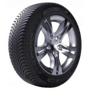 Шины Michelin 205/60R16 92V ALPIn 5 ZP Run Flat