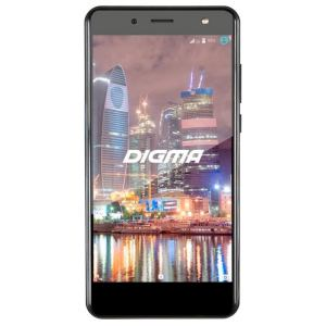 Digma VOX Flash 4G White