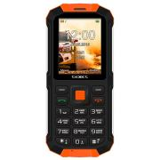 Texet TM-501R Black-Orange