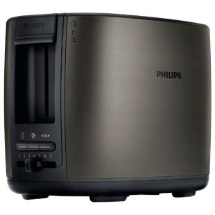 Тостеры Philips HD 2628