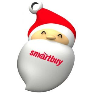 USB Flash диски USB 2.0 16Gb Smart Buy NY series Santa-A