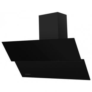 Вытяжки Maunfeld PLYM Light 90 Black